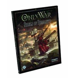 Fantasy Flight WARHAMMER 40K RPG: ONLY WAR - SHIELD OF HUMANITY