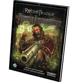 Fantasy Flight WARHAMMER 40K RPG: ROGUE TRADER - HOSTILE ACQUISITIONS