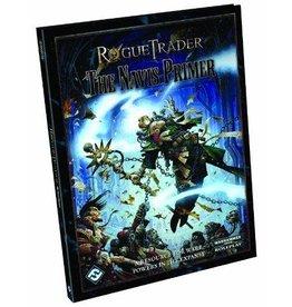 Fantasy Flight WARHAMMER 40K RPG: ROGUE TRADER - THE NAVIS PRIMIER