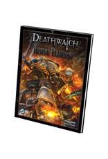 Warhammer 40K RPG: Deathwatch - Rising Tempest