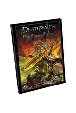 Days of Wonder WARHAMMER 40K RPG: DEATHWATCH - THE OUTER REACH