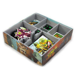Folded Space FOLDED SPACE: KING OF TOKYO