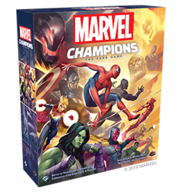 Fantasy Flight Games MARVEL CHAMPIONS LCG