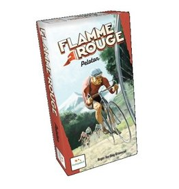 Stronghold Games FLAMME ROUGE: PELOTON
