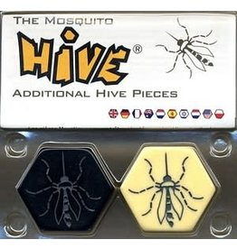 Smart Zone Games HIVE: MOSQUITO