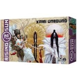 Cool Mini or Not Rising Sun: Kami Unbound