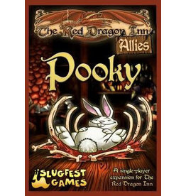 Slugfest Games Red Dragon Inn: Allies - Pooky