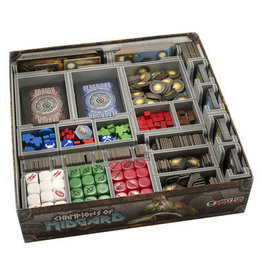 Folded Space FOLDED SPACE: CHAMPIONS OF MIDGARD AND EXPANSIONS