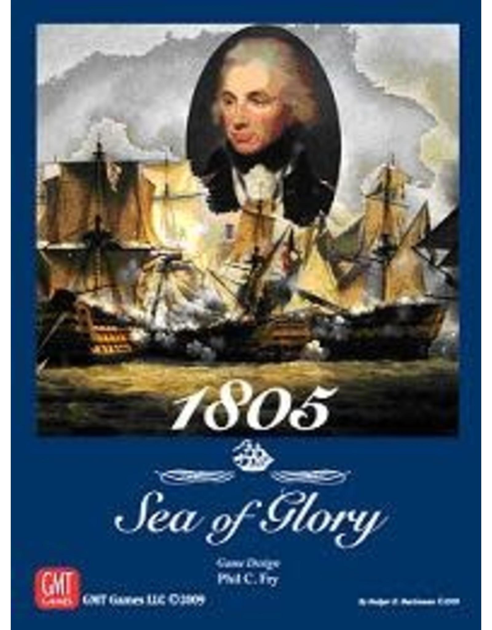 GMT 1805: SEA OF GLORY