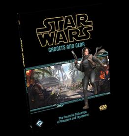 Fantasy Flight STAR WARS RPG: GADGETS AND GEAR