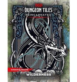 Wizards of the Coast D&D Dungeon Tiles Reincarnated: Wilderness