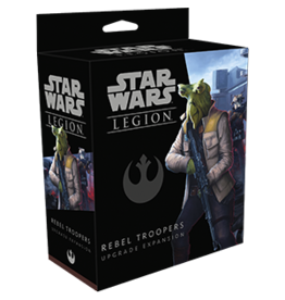 Fantasy Flight SWL: REBEL TROOPER UPGRADE EXPANSION