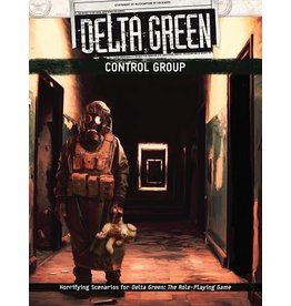 Delta Green: Control Group (HC)