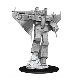 Wizkids TRANSFORMERS UNPAINTED MINIS: STARSCREAM