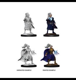 Wizkids D&D Nolzur's Minis: Wave 10: Female Human Sorcerer