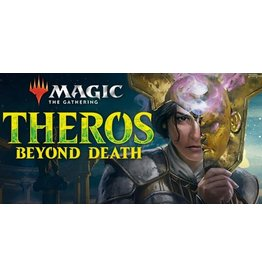 Wizards of the Coast MTG Theros Beyond Death Prerelease