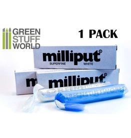 Green Stuff World MILLIPUT: SUPER FINE - WHITE