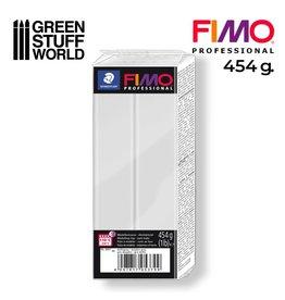 Green Stuff World FIMO PROFESSIONAL 454GR - DOLPHIN GREY