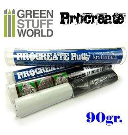 Green Stuff World PROCREATE PUTTY - 90G