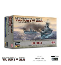 Warlord Games VICTORY AT SEA: IJN FLEET