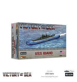 Warlord Games VICTORY AT SEA: USS IDAHO