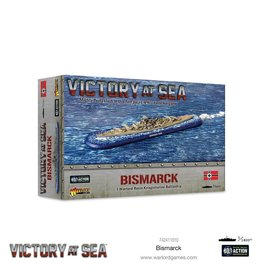 Warlord Games VICTORY AT SEA: BISMARK