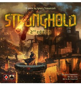 Stronghold Games Stronghold 2nd Edition
