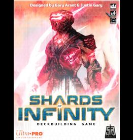 Ultra Pro SHARDS OF INFINITY DBG