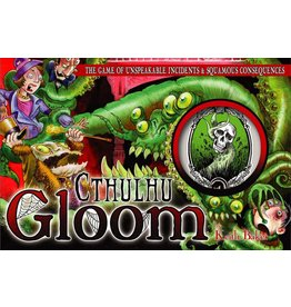 Atlas Games GLOOM CTHULHU