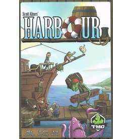 Tasty Minstrel Games HARBOUR
