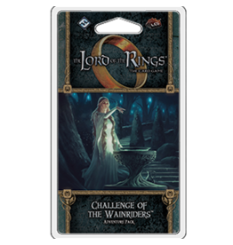 Fantasy Flight LORD OF THE RINGS LCG: CHALLENGE OF THE WAINRIDERS