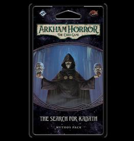 Fantasy Flight ARKHAM HORROR LCG: THE SEARCH FOR KADATH