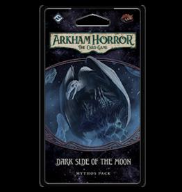 Fantasy Flight ARKHAM HORROR LCG: DARK SIDE OF THE MOON