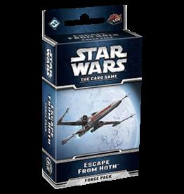 Fantasy Flight STAR WARS LCG: ESCAPE FROM HOTH