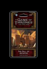 Fantasy Flight GAME OF THRONES LCG: THE FALL OF ASTAPOR