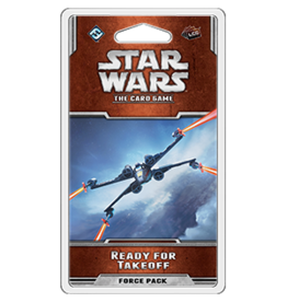 Fantasy Flight STAR WARS LCG: READY FOR TAKEOFF