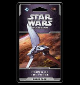 Fantasy Flight STAR WARS LCG: POWER OF FORCE