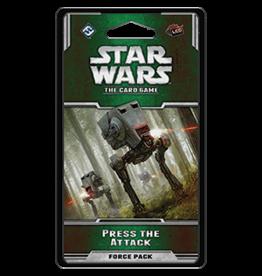 Fantasy Flight STAR WARS LCG: PRESS THE ATTACK