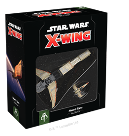 Fantasy Flight X-WING 2E: HOUND'S TOOTH EXPANSION PACK