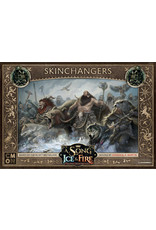 CMON A SONG OF ICE & FIRE: SKINCHANGERS