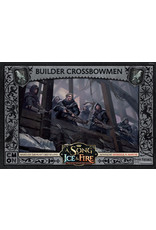 CMON A SONG OF ICE & FIRE: BUILDER CROSSBOWMEN