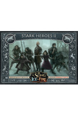 CMON A SONG OF ICE & FIRE: STARK HEROES BOX 2