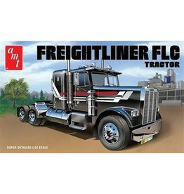 AMT Models FREIGHTLINER FLC SEMI TRACTOR MODEL KIT 1:24