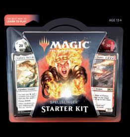 Wizards of the Coast MTG CORE 2020 SPELLSLINGER STARTER KIT
