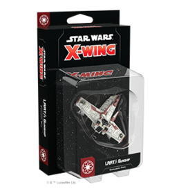 Fantasy Flight X-WING 2E: LAAT/I GUNSHIP EXPANSION PACK