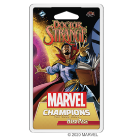 Fantasy Flight MARVEL CHAMPIONS LCG: DOCTOR STRANGE PACK