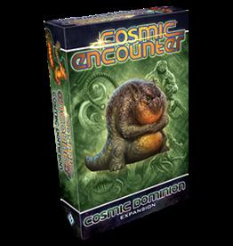 Fantasy Flight COSMIC ENCOUNTER: COSMIC DOMINION