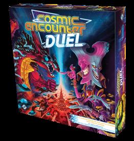 Fantasy Flight COSMIC ENCOUNTER DUEL