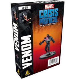 ATOMIC MASS GAMES MARVEL CRISIS PROTOCOL: VENOM CHARACTER PACK
