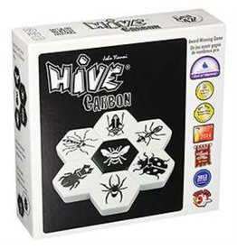 Smart Zone Games HIVE: CARBON EDITION
